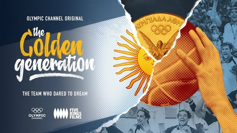Watch The Golden Generation free