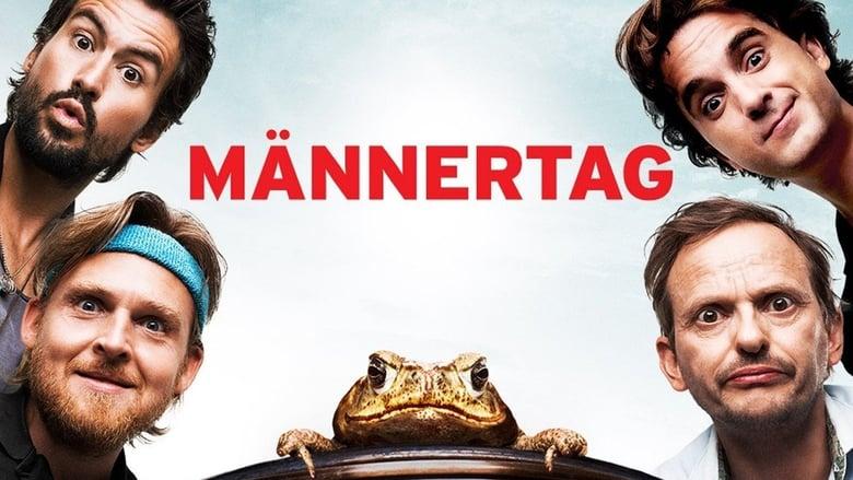 Männertag Stream Deutsch
