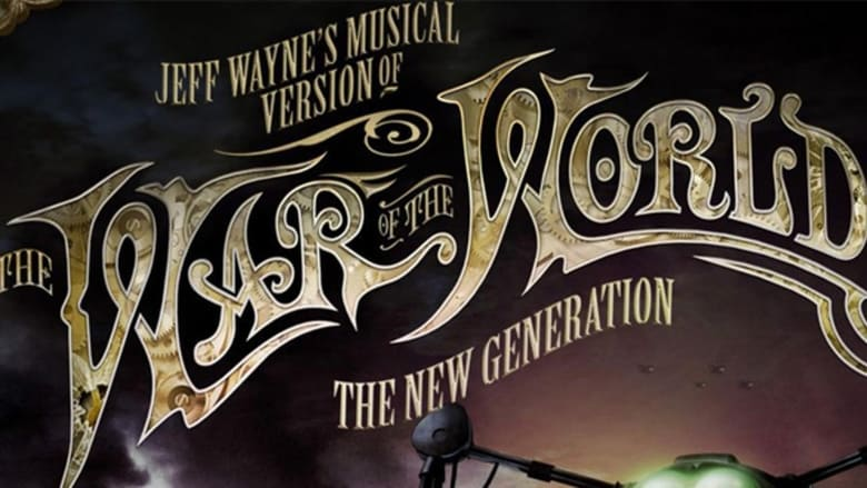 Jeff+Wayne%27s+Musical+Version+of+the+War+of+the+Worlds+-+The+New+Generation%3A+Alive+on+Stage%21