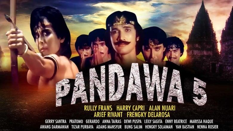 Watch Pandawa Lima free
