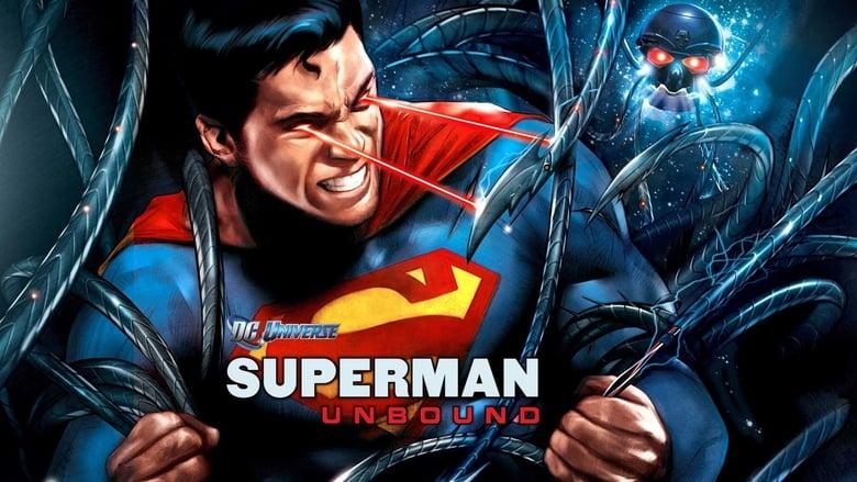 Superman%3A+Unbound