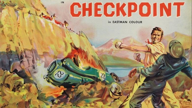 Watch Checkpoint Putlocker Movies