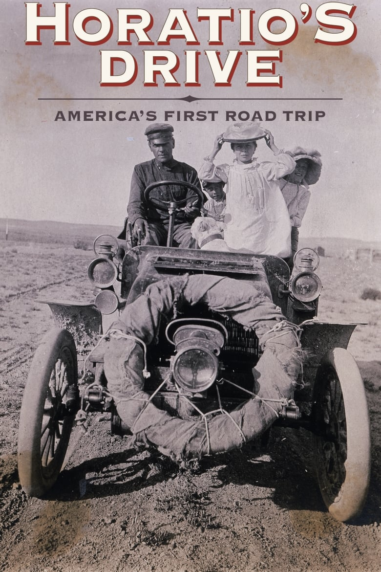 Horatio's Drive: America's First Road Trip (2003)