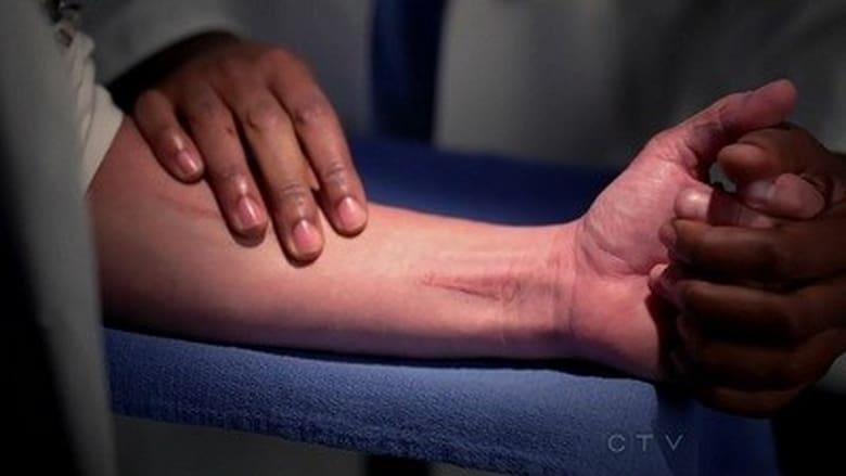 Grey's Anatomy Season 9 Episode 8