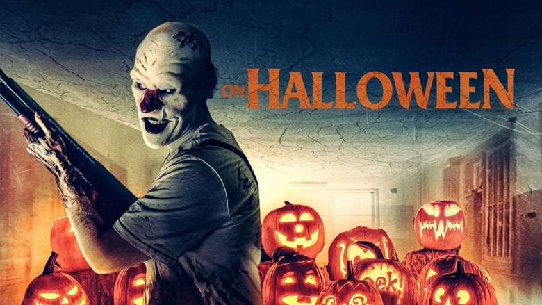 On Halloween (2020) HD 1080p Subtitulado