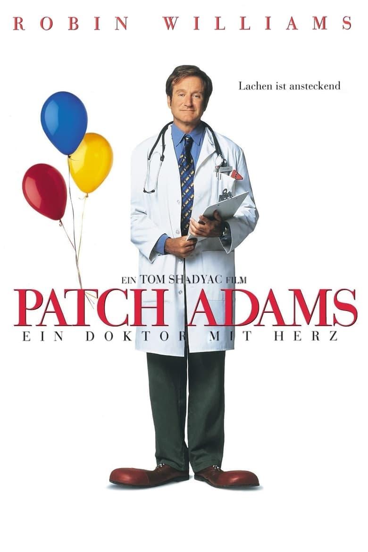 Patch Adams - Komödie / 1999 / ab 6 Jahre