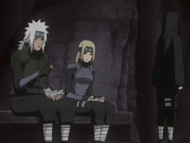 Naruto Shippūden Season 8 Episode 172