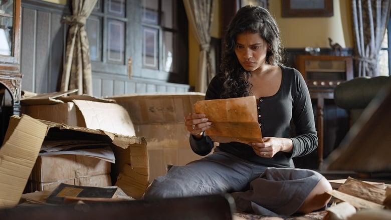 Typewriter Season 1 Episode 2