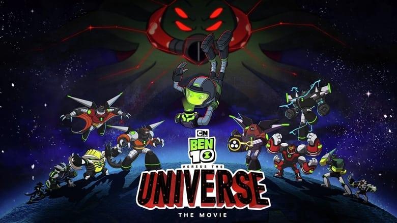 Wallpaper Filme Ben 10 Contra o Universo: O Filme