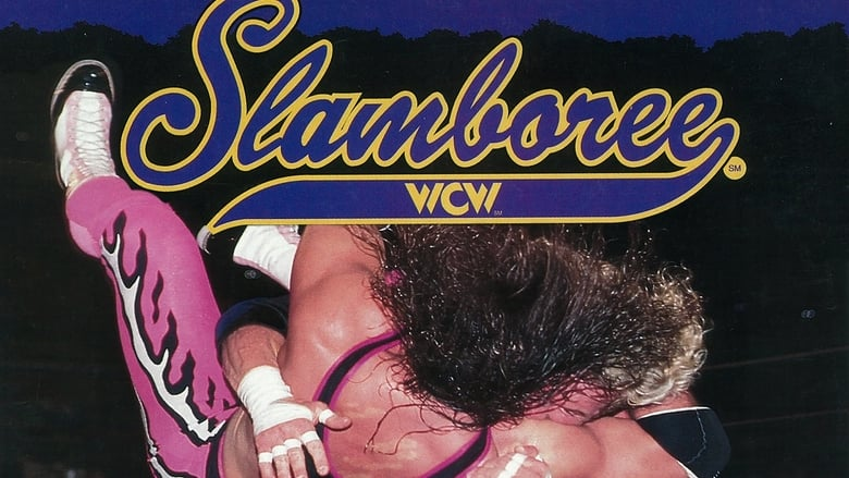 Watch WCW Slamboree 1999 free