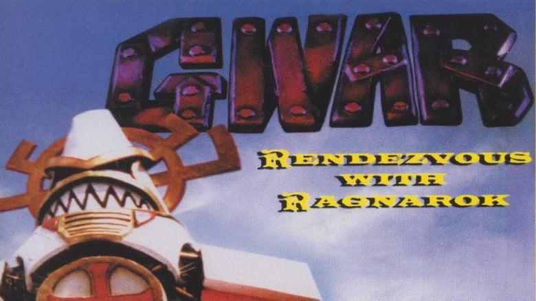 مشاهدة فيلم GWAR: Rendezvous with Ragnarok 1997 مترجم أون لاين بجودة عالية