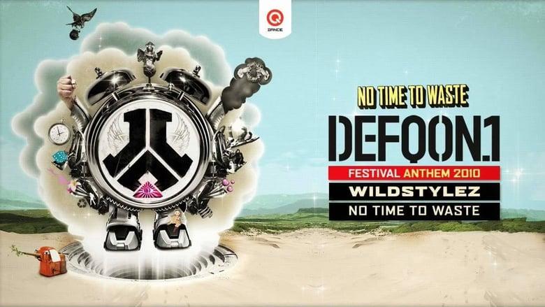 Watch DefQon.1 Festival 2010 free