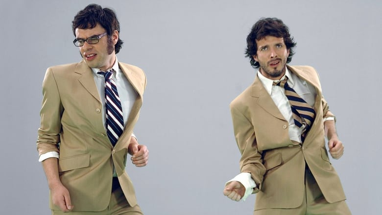 Flight+of+the+Conchords