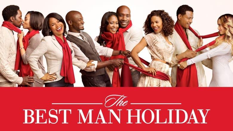 فيلم The Best Man Holiday 2013 مترجم اونلاين