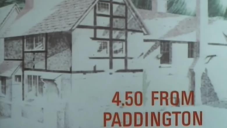 Film Paddington 16:50 Magyar Felirattal