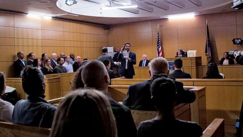 مشاهدة فيلم American Trial: The Eric Garner Story 2020 مترجم أون لاين بجودة عالية