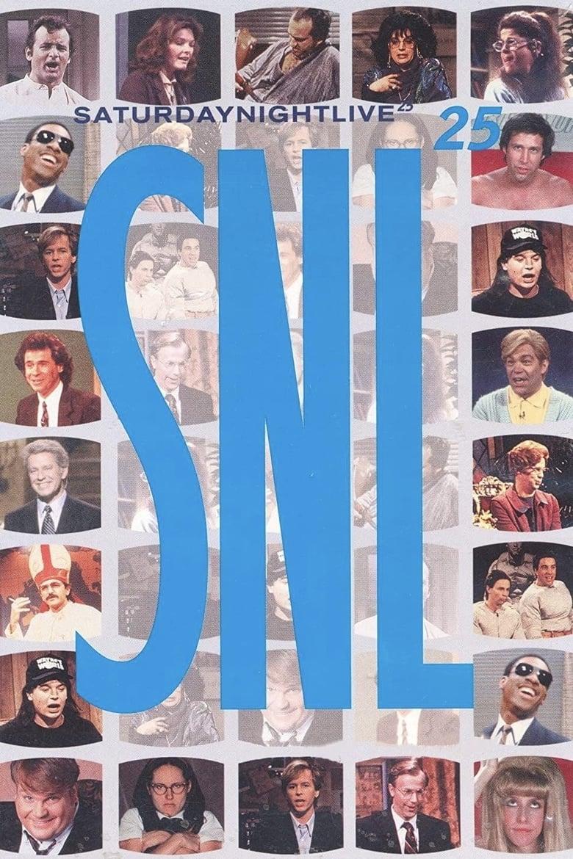 Saturday Night Live: 25th Anniversary Special (1999)