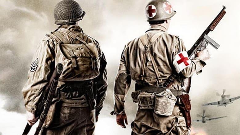 Voir Saints and Soldiers: Le Sacrifice des blindés streaming complet et gratuit sur streamizseries - Films streaming