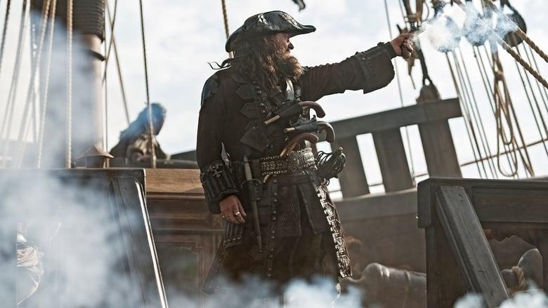 Black Sails Online