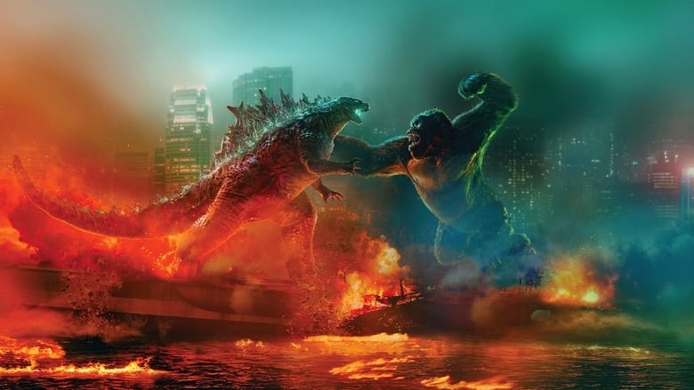 Watch Godzilla vs. Kong free
