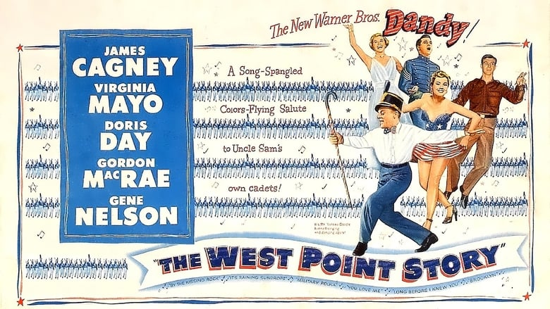 The West Point Story Pelicula Completa