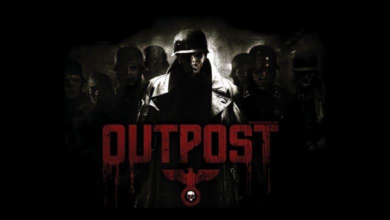 Šėtoniškas bunkeris / Outpost (2008)