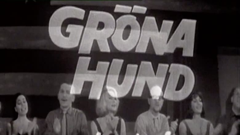 Watch Gröna Hund free