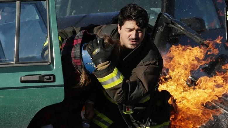 Chicago Fire – Heróis Contra o Fogo: 2×14