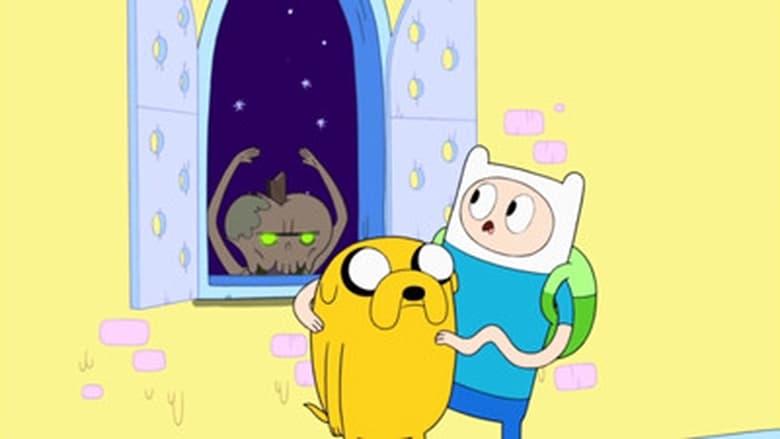 Watch Adventure Time Season 1 Episode 1 Online Full Free