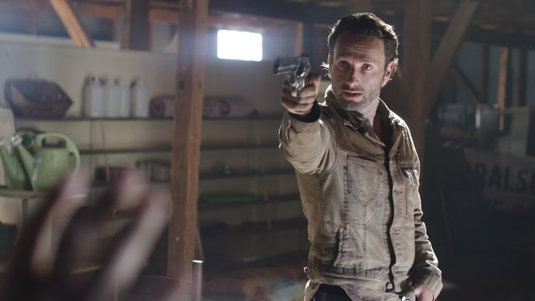 The Walking Dead: Invazia zombi Sezonul 3 Episodul 13
