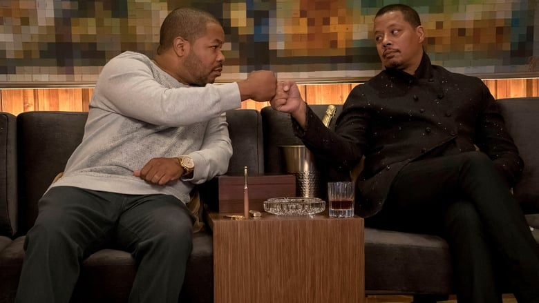 Empire: Fama e Poder: 4×18