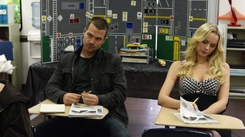 NCIS: Los Angeles Season 1 Episode 17