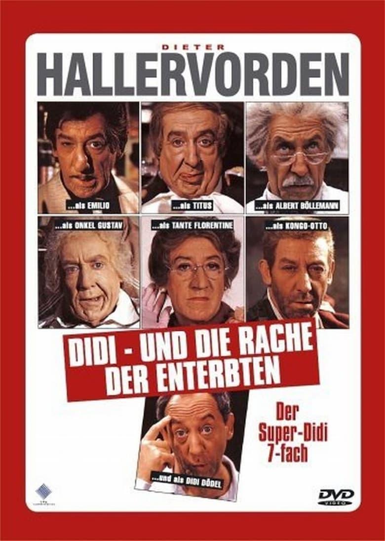 Didi Und Die Rache Der Enterbten Ganzer Film Kostenlos