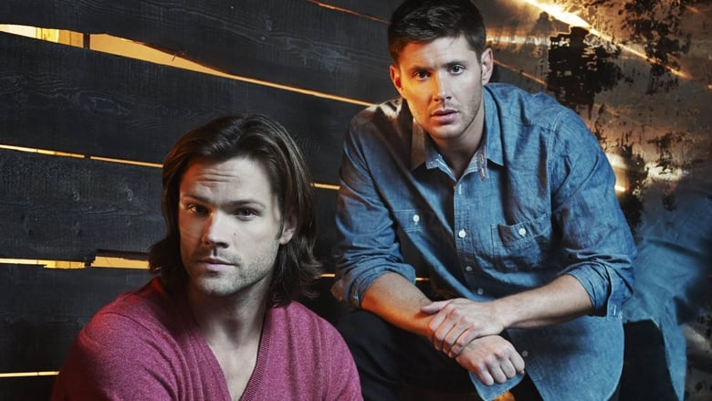 Supernatural Season 8 Episode 16 : Remember the Titans