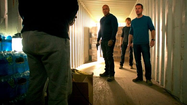 NCIS: Los Angeles Season 7 Episode 15