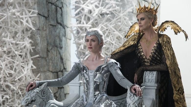Il+cacciatore+e+la+regina+di+ghiaccio