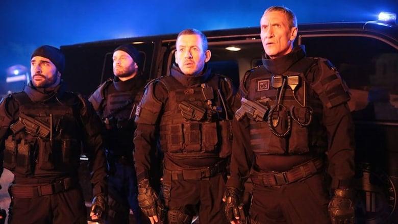 Trailer de la Pelicula Una policía en apuros online