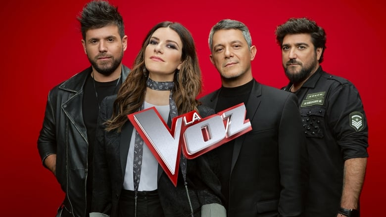 The Voice Spain