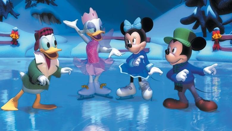 Film Mickey egér - Volt kétszer egy karácsony Feliratokkal