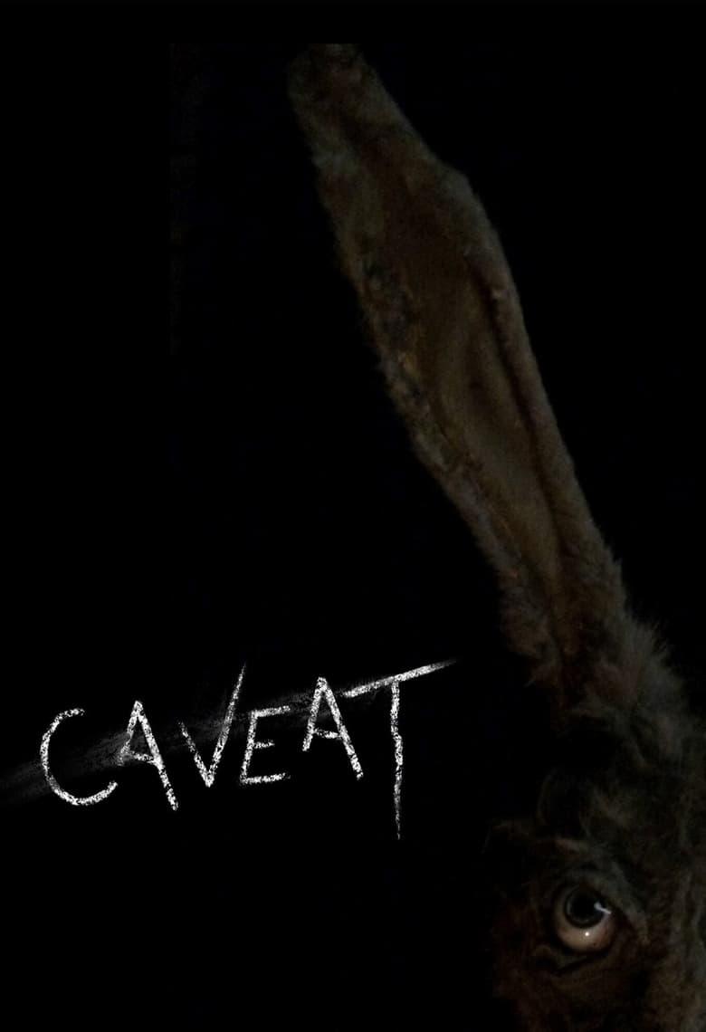 فيلم Caveat 2021 مترجم