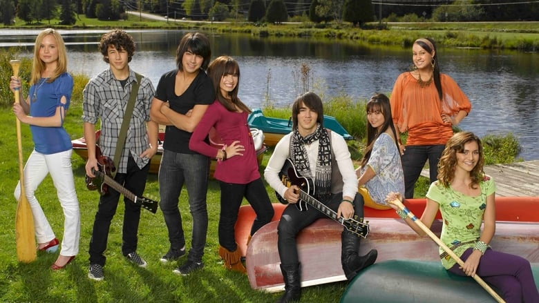 Camp rock 2 - Le face à face (2010)
