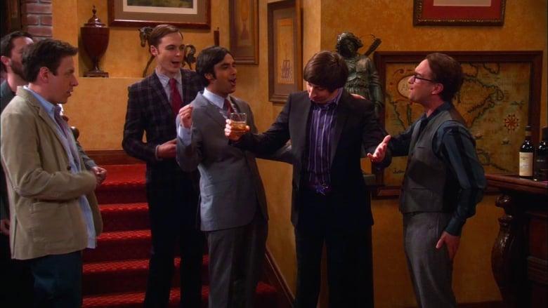 The Big Bang Theory Season 5 Episode 22