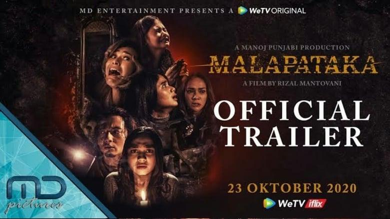 مشاهدة مسلسل Malapataka مترجم أون لاين بجودة عالية