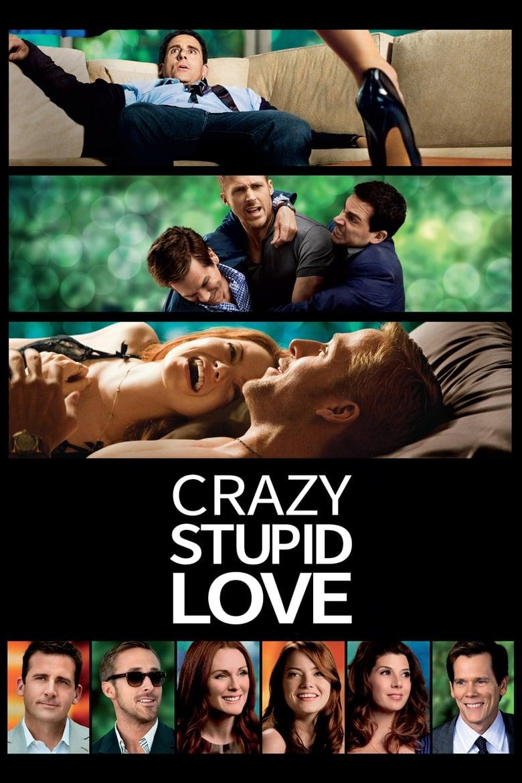 Crazy, Stupid, Love. - Komödie / 2011 / ab 12 Jahre
