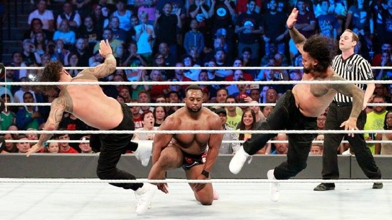 Film WWE SummerSlam 2017 Magyarul