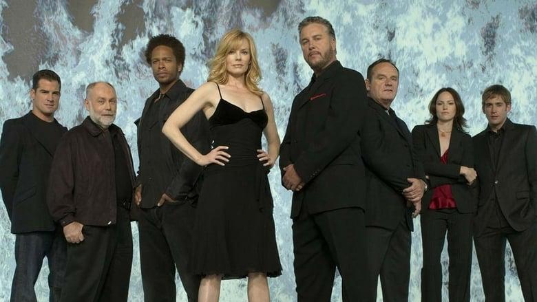 CSI: Crime Scene Investigation Season 1