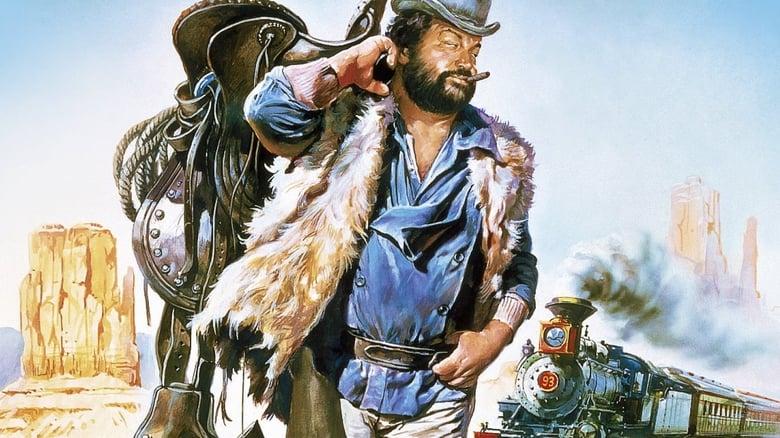Buddy goes West