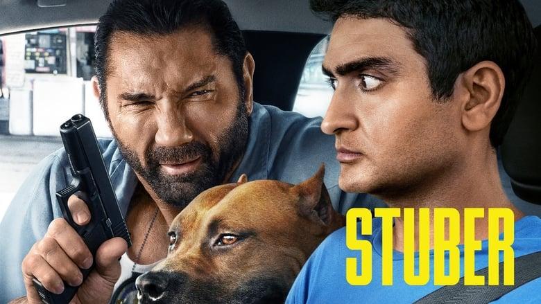 Watch Stuber Full Movie Online YTS Movies