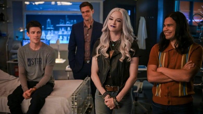 The Flash Season 6 Episode 2