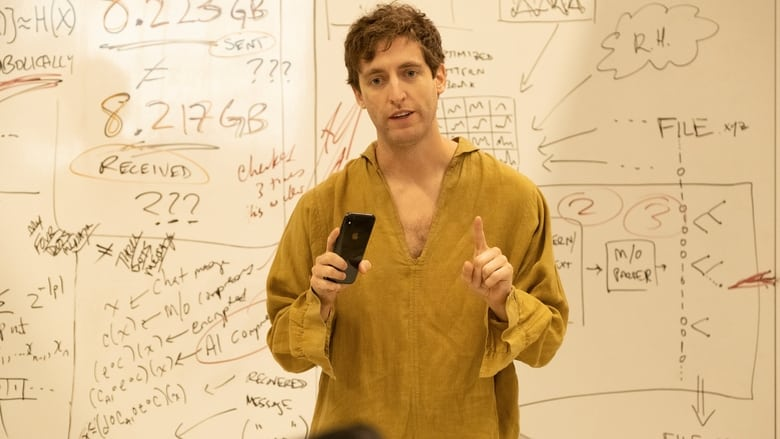 مسلسل Silicon Valley الموسم السادس الحلقة 7 مترجمة
